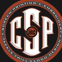 Custom Screen Printing, Inc.
