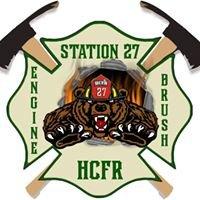 HCFR Station 27