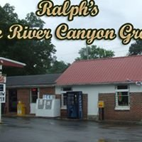 RALPH'S LITTLE RIVER CANYON GROCERY