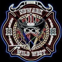 Engine 11 & Ladder 11 - The Wild West