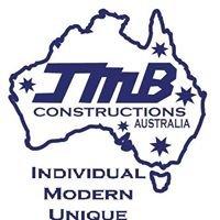 JMB Constructions Australia