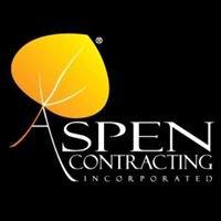Aspen Contracting, Inc. Helena, MT