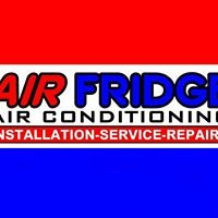 AirFridge (Aust) Pty Ltd  / Air Conditioning