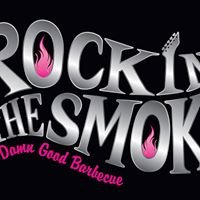 Rockin' the Smoke - Catering & Competition BBQ Team