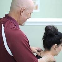 Allen Chiropractic Center