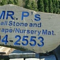 Mr. P's Natural Stone