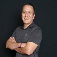 Greg Gonzalez Las Vegas Realtor with The Akerley Schussler Group