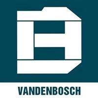Van den Bosch marine - Baggerbedrijf Husky