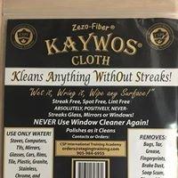 Kaywos Cloth - Canada