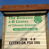 The Romano 4-H Center of Chester County