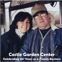 Castle's Garden, Lawn, and Landscape Inc.