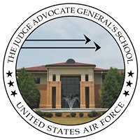 The Air Force Judge Advocate General's School