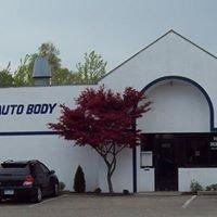 Behrens Auto Body