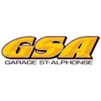 Garage St-Alphonse