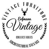 Erfmann Vintage Furniture & Collectables