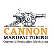 Cannon Manufacturing Ltd. -Frank Biamonte