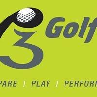 P3 Golf Coach