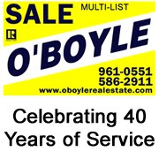 O'Boyle Real Estate, LLC