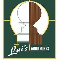 Lui's Woodworks