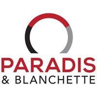 Paradis Et Blanchette Inc