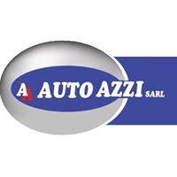 Auto Azzi Sarl - Car Dealer
