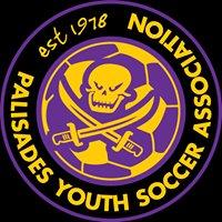 Palisades Youth Soccer Association