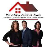 The Missy Fournet Team  - North Texas Real Estate