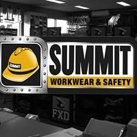 Summit Workwear and Safety Clothing