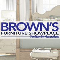Brown's Furniture Showplace