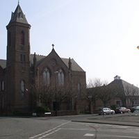 Arbroath: Old & Abbey Church