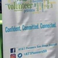 AT&T Pioneers San Diego Council
