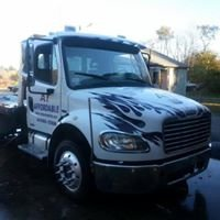 A1 Affordable Towing & Repair