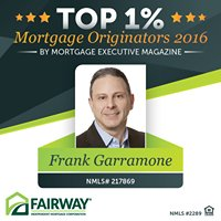 Frank Garramone / Fairway Independent Mortgage