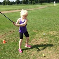 Emerald Greens Junior Golf Program