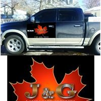J&G Landscape Services LLC