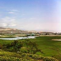 Asia Golf Club