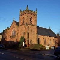 Jordanhill Parish Church