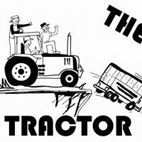 The Tractor House