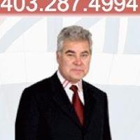 Calgary Real Estate - Ernie Gardy