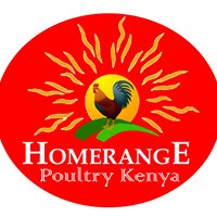 Homerange Poultry Farm  Kari Improved Kienyeji Chicken