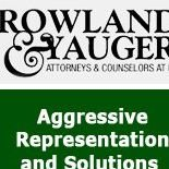 Rowland and Yauger Attorneys