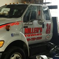 Miller's Towing