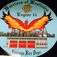 Engine 14 / Truck 19 / Battalion 3 / Ambulance 53 / 522 Collapse Rig
