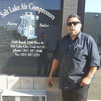 Salt Lake Air Compressors Inc