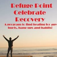 Refuge Point Celebrate Recovery