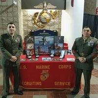 Marine Corps Officer Springfield