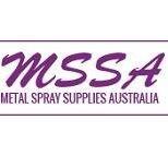 Metal Spray Supplies Australia