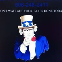 JJ Tax and Bookkeeping Inc.