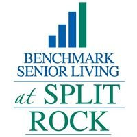 Benchmark at Split Rock