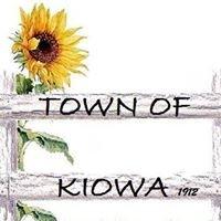Town of Kiowa